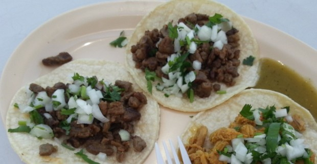 #Sacramento Taco Blog: Island Tacos (Review)