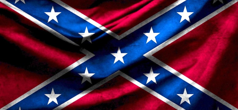 No One Cares About Your Ignorant #ConfederateTakeDown Opinion